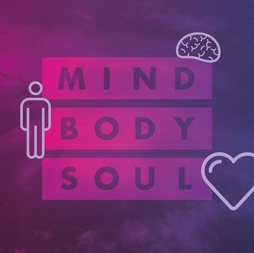 Mind Body Soul Logo