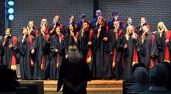 Vasa Gospel Choir