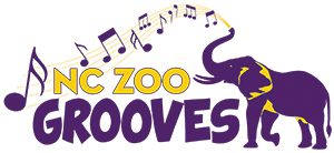 NC Zoo Grooves