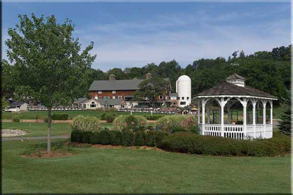 Farmstead Country Club