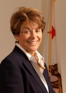 Rep. Anna Eshoo