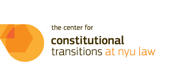 Centre for Constitutional Transitions at NYU Law