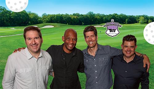 Ezra Open Golf