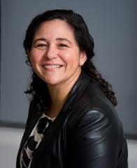 Elena Santiago Cid, Director General, CEN/CENELEC