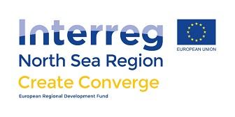 Create Converge logo