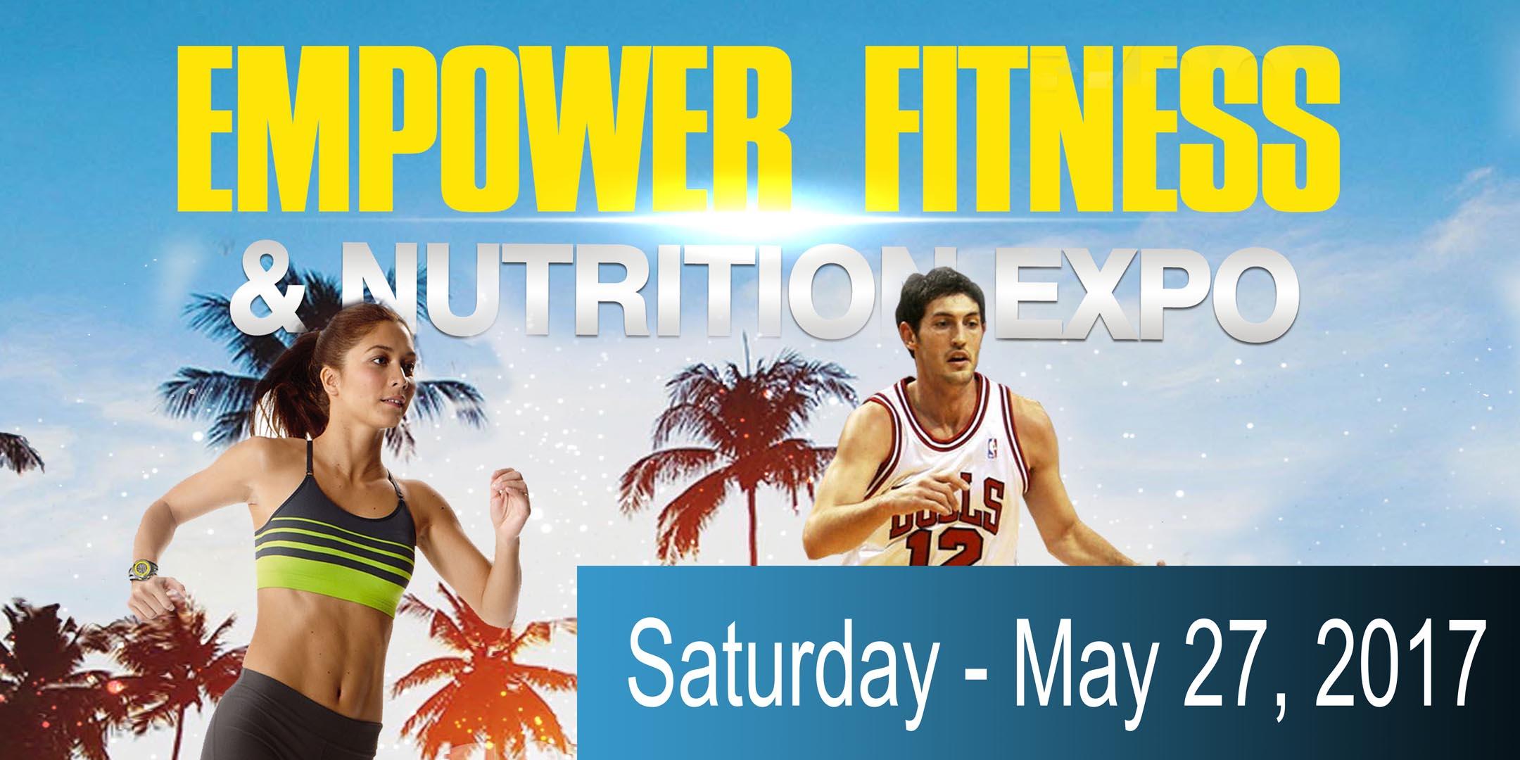 empower fitness banner