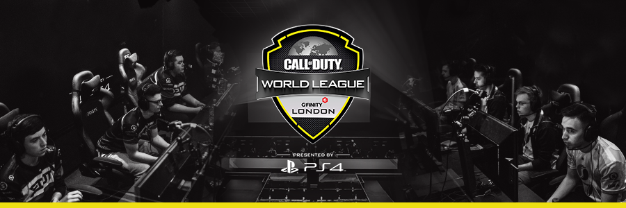 The Gfinity Arena & Studios is the premiere eSports venue in Europe, if not the world!