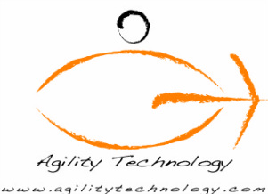 Agility Technology Logo