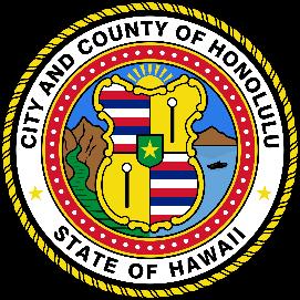 City and County of Honolulu