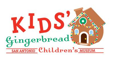 Kids' Gingerbread Saturday, December 1st