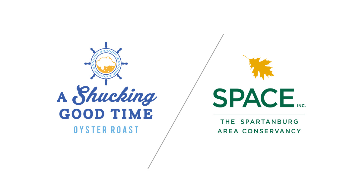 Shucking Good Time Banner
