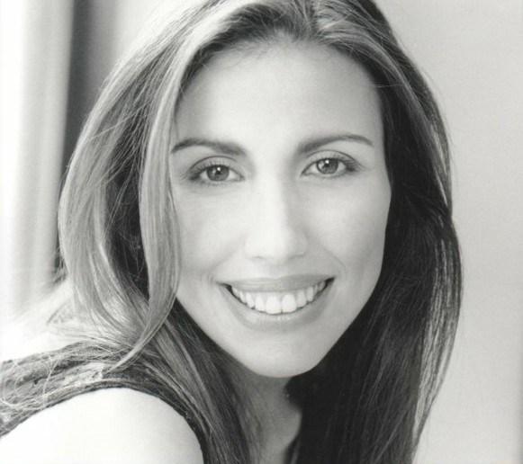 Caroline Avakian