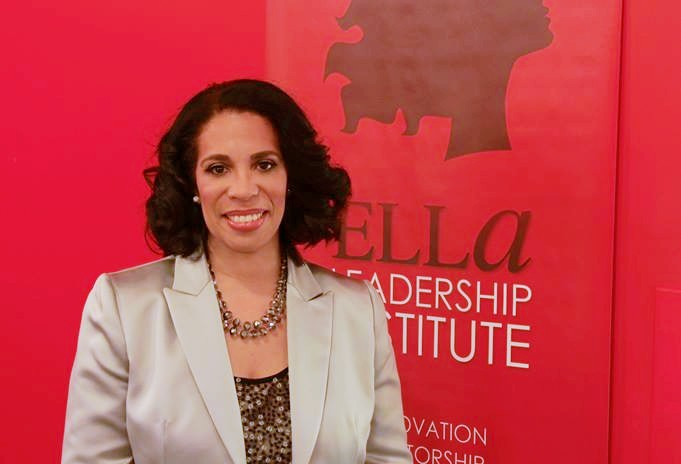 Dr. Angelica Perez-Litwin, Founder & CEO, ELLA Leadership Institute and NEW LATINA