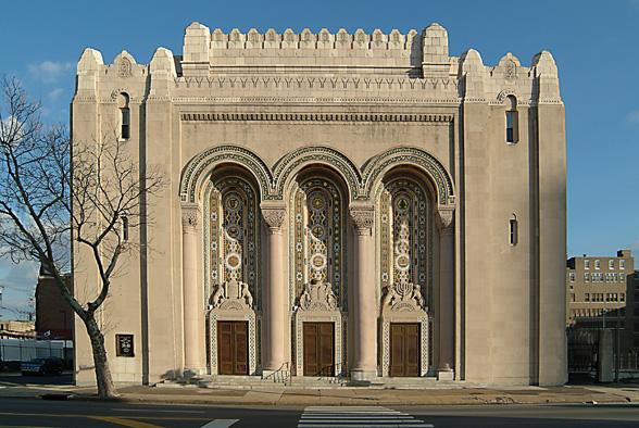 Congregation Rodeph Shalom