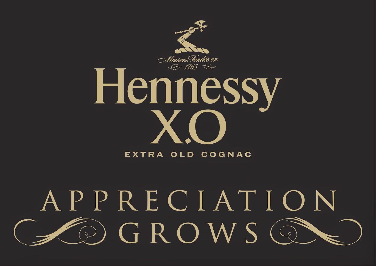 Henny XO