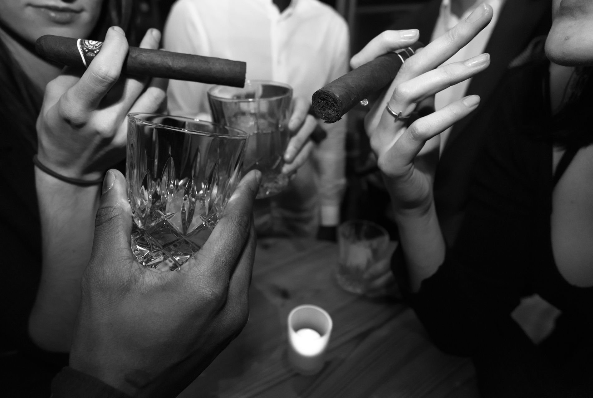 Kimoto Cigars