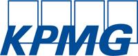 Image: KPMG logo