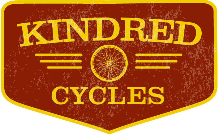 kindred cycles logo