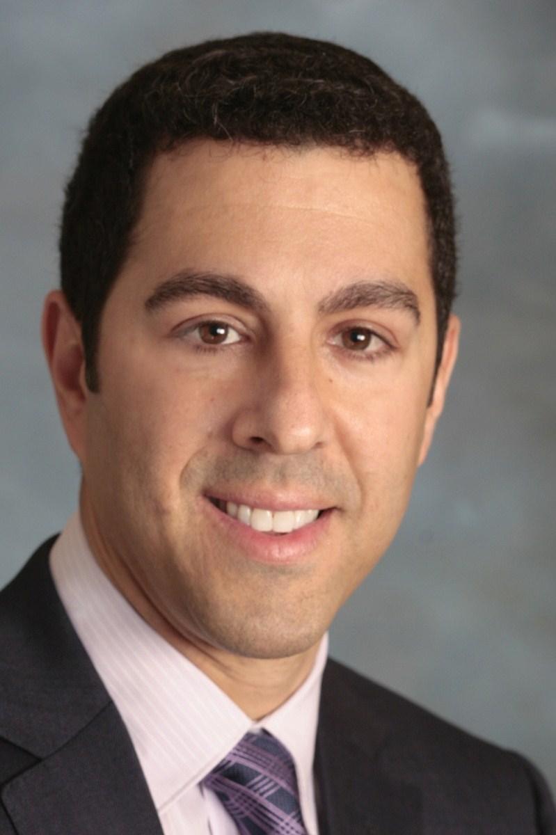 Eric Ferraro