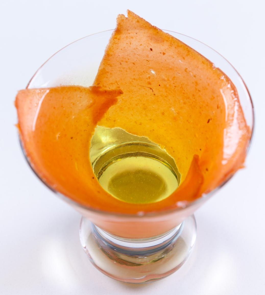 Andanada 141 Cocktail