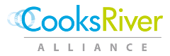 Cooks River Alliance logo