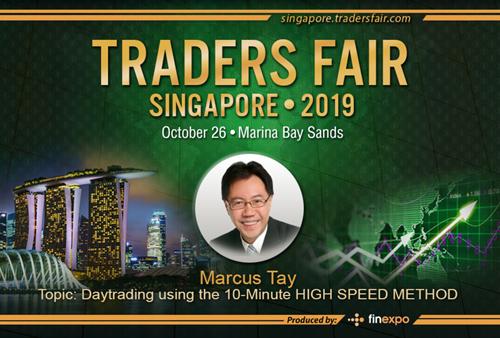 Traders Fair 2019