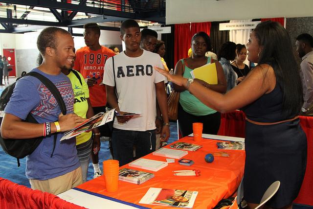 TBE College Fair