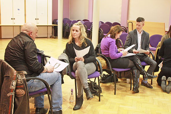 Introduction to NLP and Coaching Level 3