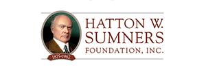 Hatton Sumners Foundation Logo