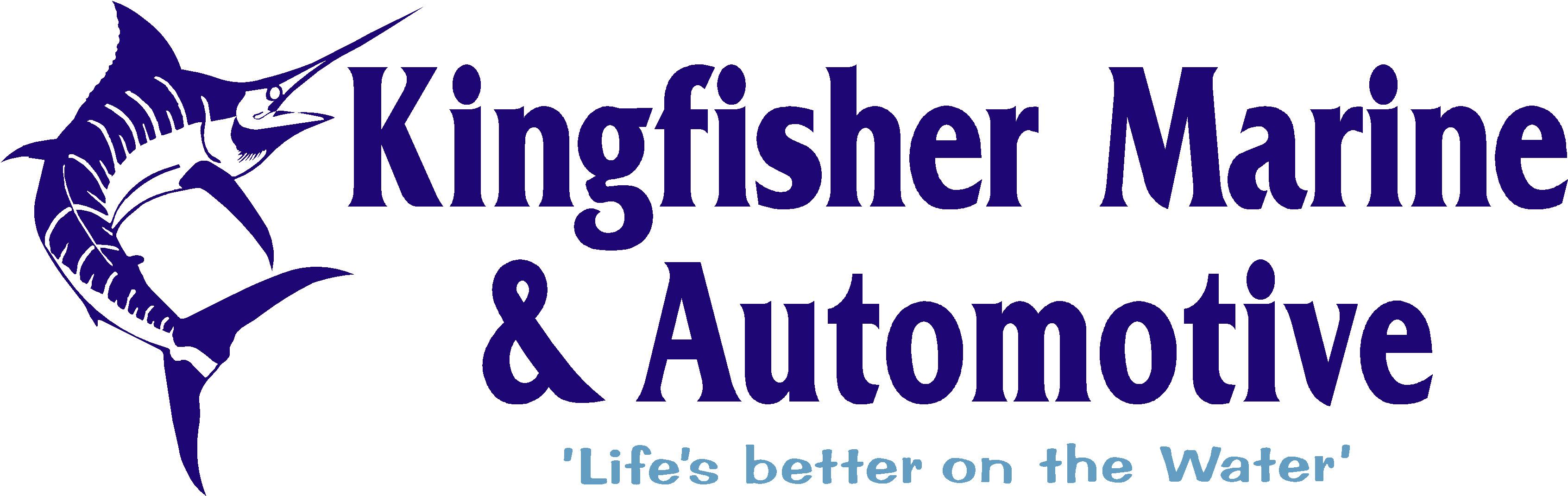 Kingfisher Marine