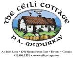Ceili Cottage logo