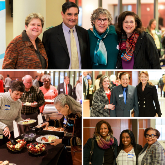 2019 Annual Meeting Photo Collage