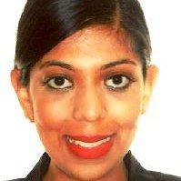 Anita Rajalingam