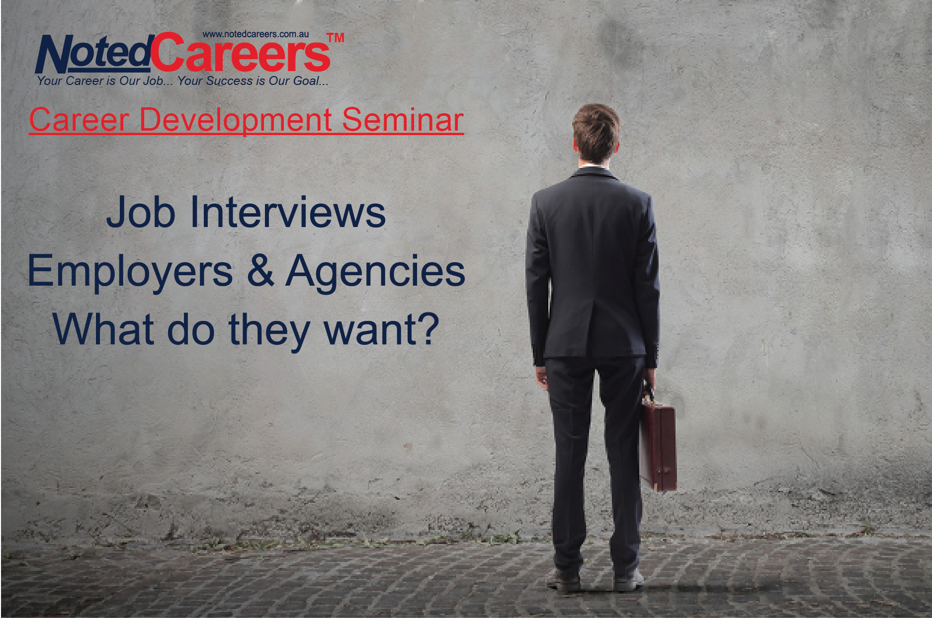 Job Interviews Employers & Agencies, what do they want?