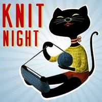Knit Night - Free Community Knitting Group