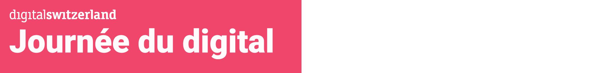 Logo Journée du digital