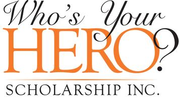 Who's Your Hero Scholarship Inc.
