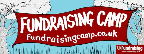 Fundraising Camp