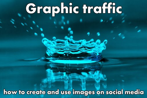 Graphic traffic: photo - Luke Peterson Photgraphy on Flickr.com