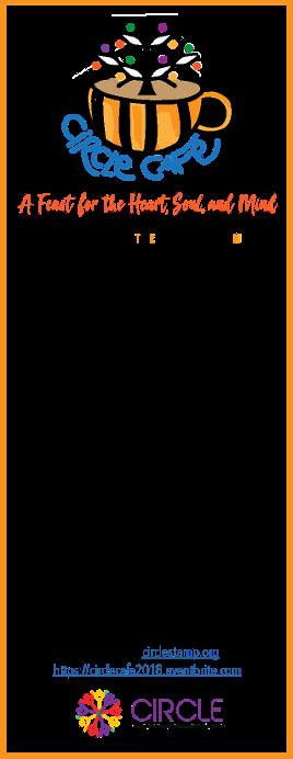 CIRCLE Cafe logo & info