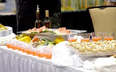 Food & Spirits Festival