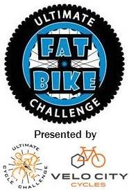 Ultimate Fat Bike Challenge
