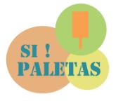 Si Paletas logo