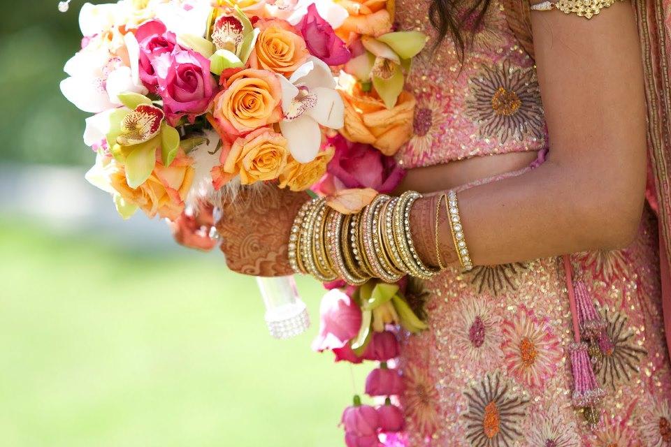 South Asian Wedding