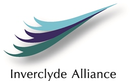 Inverclyde Alliance Logo