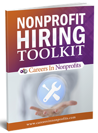 Picture of Nonprofit Hiring Toolkit booklet