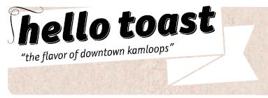 Hello Toast Letterhead logo