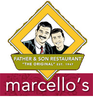 Marcellos Father and Son Pizza