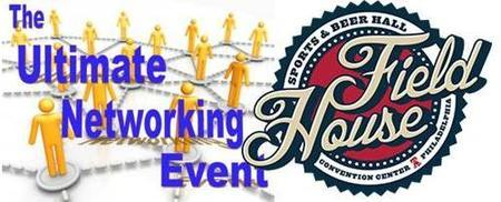 The Ultimate Networking Event Live at Field House
