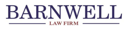 Barnwell Law Firm an Ultimate Networking Event Sponsor